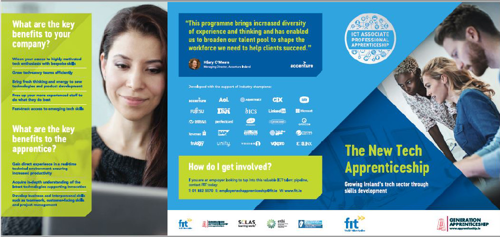 Employer Cover FIT Apprenticeship